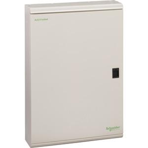 Schneider Acti9 Isobar 12-Way 3-Phase Distribution Board 250A 470 x 700 x 139.65mm White