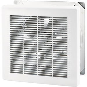 Newlec Commercial 305mm Fan with Automatic Shutter