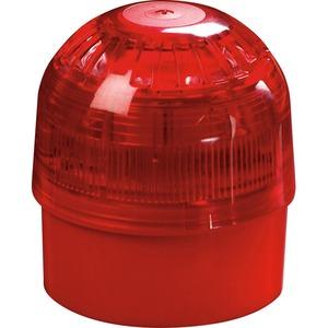 Apollo Sonos Intelligent Open-Area Sounder Visual Indicator 97.5 x 103.8mm Red