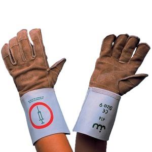 Anti-Syringe Tear Puncture Resistant Glove Size 9