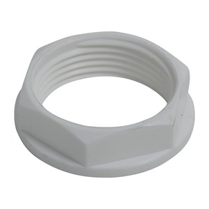 Elkay Nylon Nitrile Rubber Electrical Locknut M25 x 1.5mm