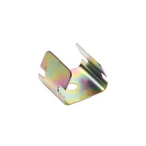 Newlec Surface Cable Fire Clips 23mm