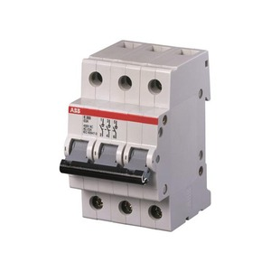 ABB Protecta Switch Disconnector 125A 3 Poles 290g 52.5x69x85mm
