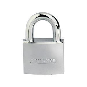 High Security Padlock 55mm Chrome