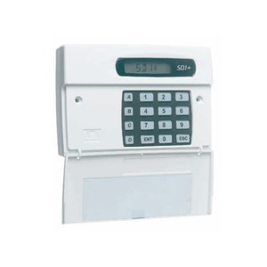 Cooper Safety Menvier 14V 70mA Digital Speech Dialler 150 x 104 x 30mm