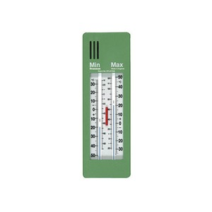 -35 to 50°C/F Heavy Duty Min/Max Thermometer 200 x 67 x 23mm
