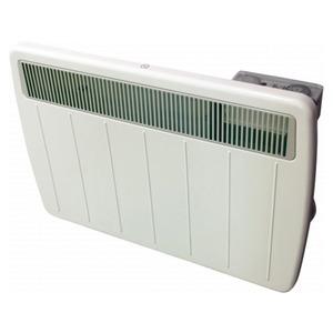 Dimplex PLXTi 1.25kW Electric Panel Heater 620 x 430 x 108mm