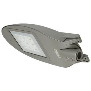NVC Belfry 25W 2720lm Aluminium LED Road Lantern 4000K Grey