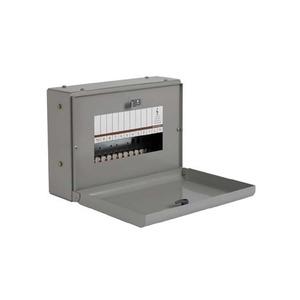 Memshield 3 30-Module DIN Rail Modular Enclosure 440 x 564 x 130mm