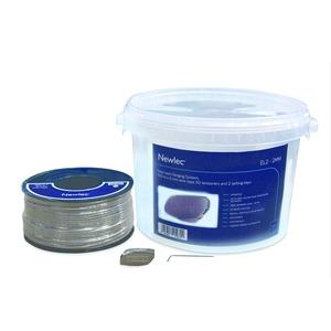 Newlec Easylock Wire Suspension System Suspension Kit