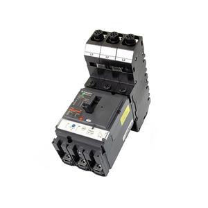 Schneider Powerpact 4 3-Pole Moulded Case Circuit Breaker 36kA 415V 125A