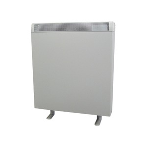 Newlec White Automatic 2.55kW Storage Heater