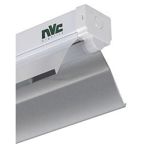 NVC Phoenix Aluminium Reflector For 4Ft LED Batten