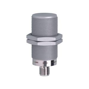 IFM 10-36VDC PNP Inductive Sensor 12mm Sensing Range Stainless Steel 2Hz M12/M30 x 1.5