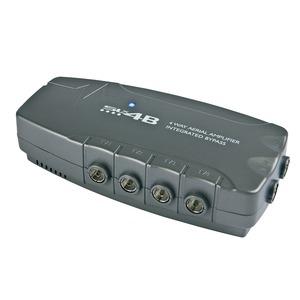 Philex 2-Input 4-Output 6dB Distribution Amplifier