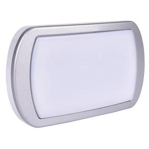 Brackenheath 10W 550lm Bulkhead Luminaire 5700K White