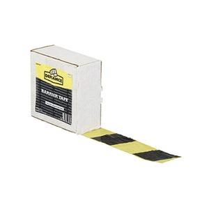 Barrier Tape 500m x 75mm Yellow/Black