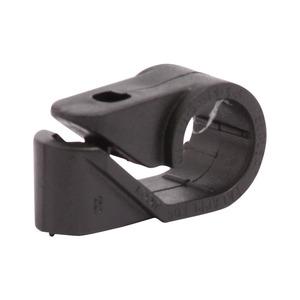 Newlec Polythene Telecleats 10.5-14.5mm Black