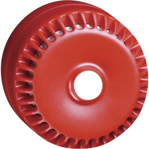 Newlec Conventional 32-Tone Surface Sounder Red