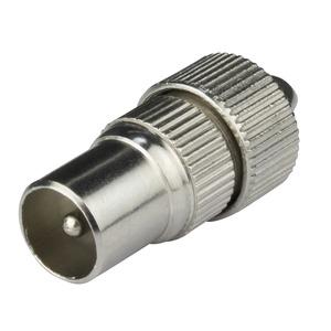 Philex Brass Coaxial Plug