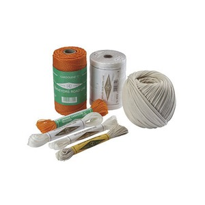 Number 3 Twisted Nylon Chalk Line Spool 500g