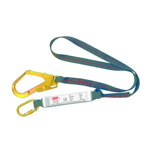 Spartan Single Tail Scaffolders Lanyard 2m