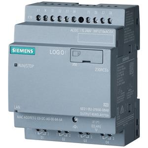 Siemens Logo! 230RCEO Logic Module
