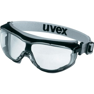Carbonvision Safety Goggle with Clear Lens