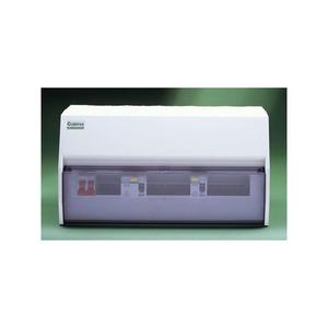 Crabtree Starbreaker Dual RCD Consumer Unit 13-Way 63A 439 x 230 x 120mm White