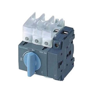 Socomec Non-Fusible Disconnect Switch 3-Pole 600V 32A
