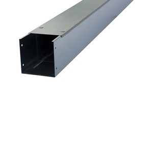 Newlec Trunking with Lid 150 x 150mm