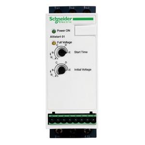Schneider Altistart 12A 1.5 - 5.5kW Soft Starter for Asynchronous Motor 110 - 480V