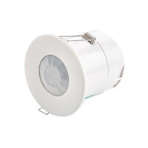 CP Compact Flush Mount Ceiling PIR Presence DALI/DSI Digital Dimming Detector