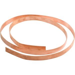 Newlec Bare Copper Earth Tape Conductors