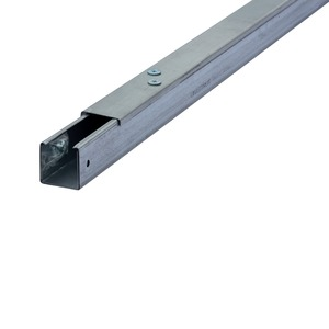 Newlec Trunking with Lid 50 x 50mm