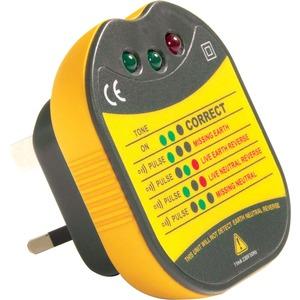 Newlec Circuit Under Test Power Detector 70 x 63 x 55mm