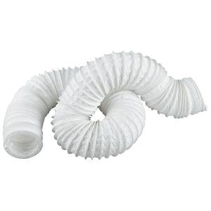 Newlec PVC Flexible Ducting 150mm x 3m