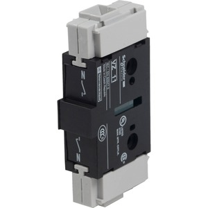 Schneider TeSys VARIO Additional Neutral Block for V02-V2 Switch 40A