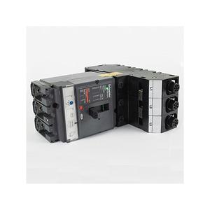 Schneider Powerpact 4 3-Pole Moulded Case Circuit Breaker 50kA 415V 400A