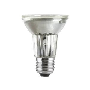 GE Halogen Reflector Lamp E27 50W 240V 2800K 64.5 x 91mm