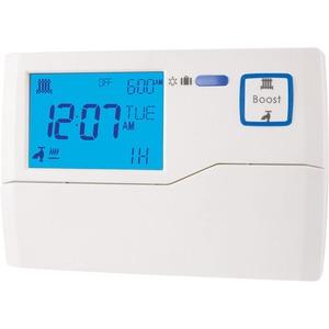 Newlec 7 Day Digital Central Heating & Hot Water Programmer