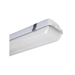 Thorn AquaForce II Emergency Luminaire 34W 147 x 118mm x 1.3m Light Grey