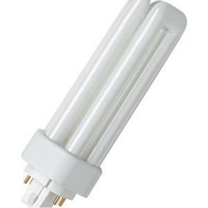 Dulux T/E PLUS GX24q-1 CFL Lamp 13W 4000K 104 x 49 x 45mm White