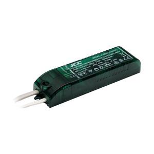 JCC Slimline Auto-reset Electronic Transformer 10-60VA 220-240V/11.6 VAC 0.26/4.9A
