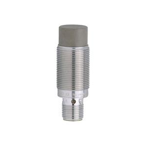 IFM 10-36VDC PNP Inductive Sensor 12mm Sensing Range PEEK 300Hz M12/M18 x 1