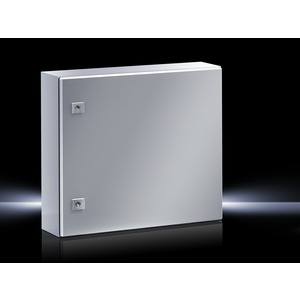 Rittal AE Stainless Steel Compact Enclosure 760 x 760 x 300mm 42.5kg