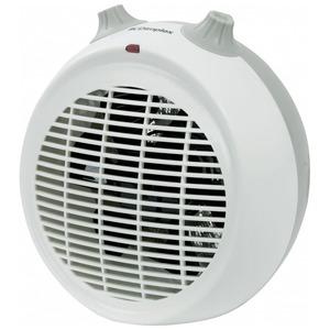 Dimplex DX 2kW Upright Fan Heater 230 x 243 x 163mm