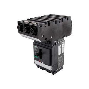 Schneider Powerpact 4 3-Pole A/C/D Switch Disconnector 250A