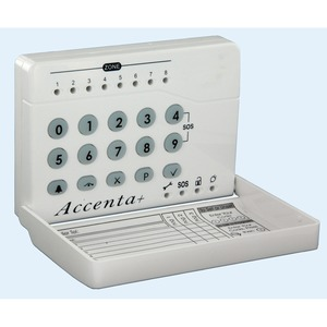 Newlec LED Keypad