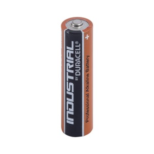 Duracell 1.5V AA LR6 Alkaline-Manganese Dioxide Battery